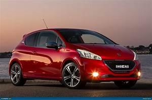 208 Peugeot : peugeot 208 gti australian pricing specs ~ Gottalentnigeria.com Avis de Voitures