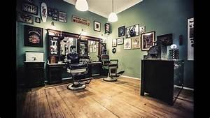 Holy Tiger Barbershop Graz - YouTube