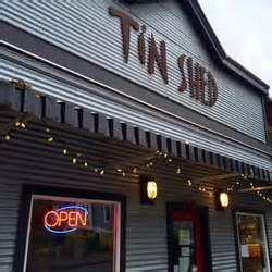 tin shed 357 photos breakfast brunch northeast portland portland or reviews menu