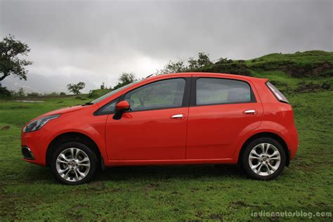 Fiat Punto Review by Fiat Punto Evo Features And Specifications