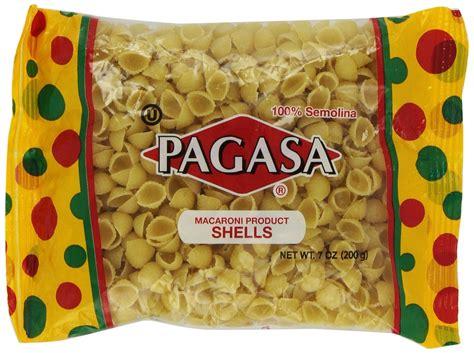 Pagasa said the ts will make landfall south of puerto princesa and even failed to mention there will be continuous rain in northern palawan. Pagasa Shell Macaroni, 7 oz - Grains & Pasta