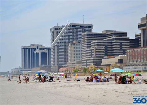 atlantic city travel packages cheap atlantic city