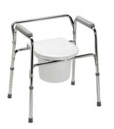 commode chairs choice equipment