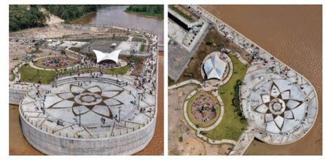 Tiket untuk masuk ke objek wisata yang satu ini cukup murah, anda hanya akan dikenakan tarif sebesar rp5.600 per orangnya. Taman Bendungan Kamijoro ,Wisata Baru Taman diatas sungai ...