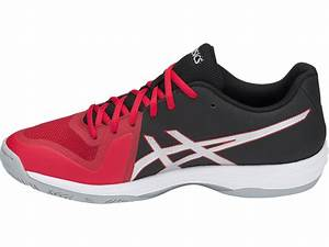 Asics Gel Tactic Mens Squash Shoe Table Tennis