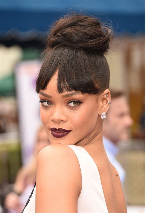 20 Glamorous Updo Hairstyles That Approved by Celebrities ...