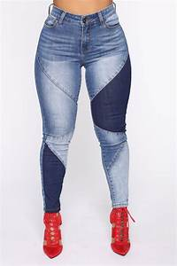 Stay In Line Mid Rise Skinny Jeans Medium Wash Jeans