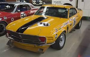 1970 Ford Mustang Transam Boss 302   3 Dog Garage