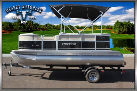 Pontoon Brands by Forest River Marine Pontoon Boat Brand New 2016 For Sale