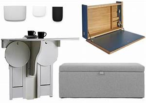 Meubles design gain de place for Meuble gain de place