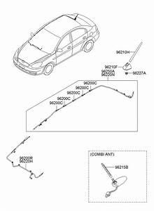 962632e200 - Hyundai Pole