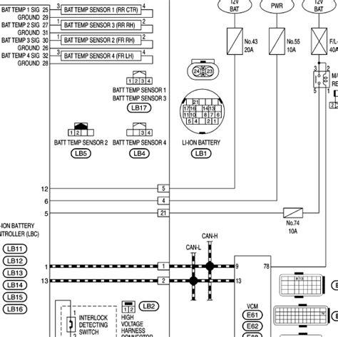 100 nissan leaf wiring diagram jeffdoedesign