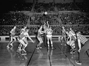 Fort Wayne sports history: City hosts NBA All-Star Game ...