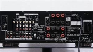 Sony STR-DB725 QS Dolby Surround AV Receiver - gebraucht