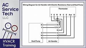 Thermostat Wiring Diagrams  10 Most Common