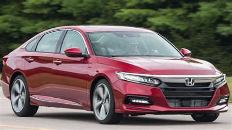 honda accord test drive  review specifications