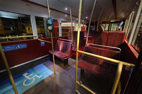 londons  double decker bus photo gallery autoblog
