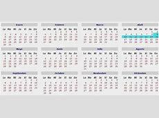 Semana Santa 2017 ¿En qué fecha caerá? EL DEBATE