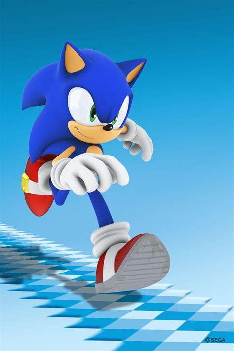 cool sonic  hedgehog wallpaper wallpapersafari