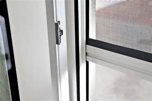 Plissee Im Fensterrahmen : jarolift klebfix insektenschutz insektenschutzrollo pvc ~ Michelbontemps.com Haus und Dekorationen
