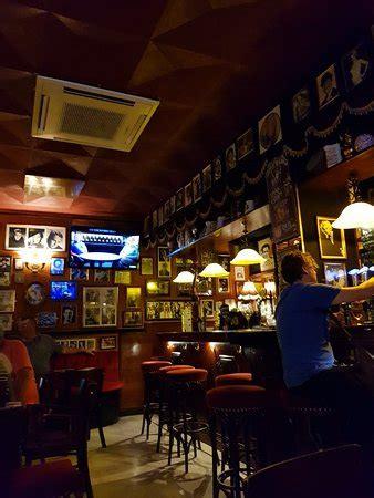 britannia pub fuengirola restaurant reviews