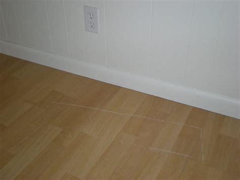 Laminate Flooring Repairing Laminate Flooring Scratches