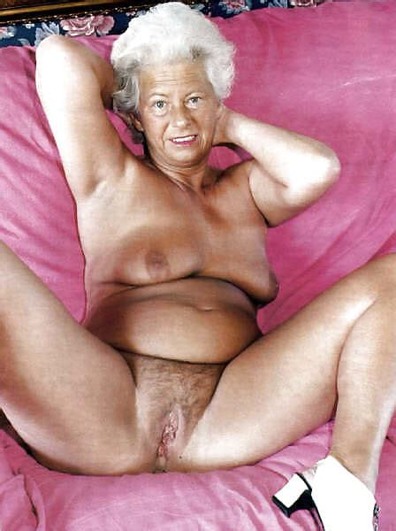 Ugly Old Grannies 12 Pics Xhamster