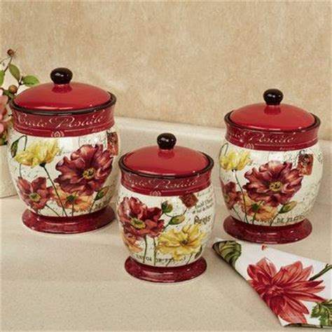 49 Best Canisters Images On Pinterest  Boxes, Canister