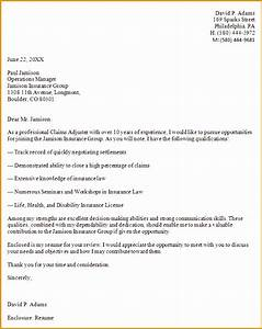 salesperson cover letter no experience 7 insurance claims representative resume sample free