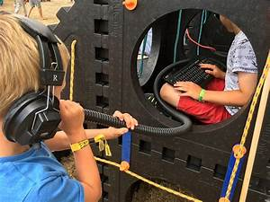 Child-led play Archives - Kitcamp