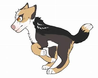 Running Dog Animation Animated Transparent Animal Deviantart