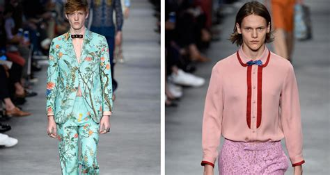 why genderless fashion is both a blessing and a curse