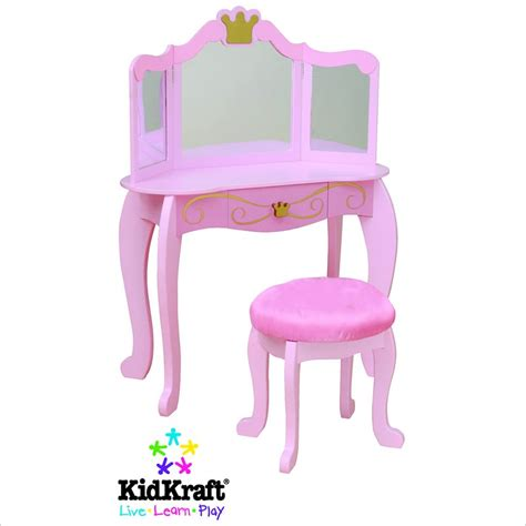 little girls makeup table runtime error
