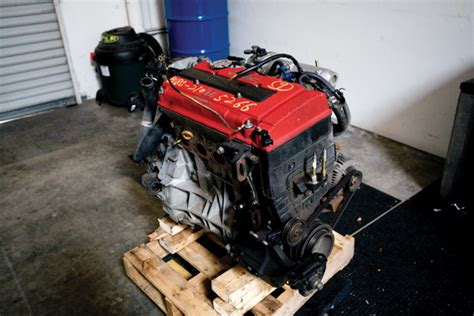 An Introduction To The Honda B-series Engine