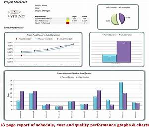 Project Scorecards Add Value - Project Managers