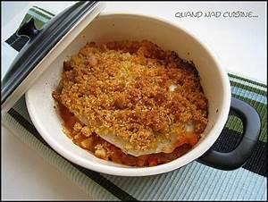 Crumble De Légumes : crumble de poisson aux petits l gumes voir ~ Melissatoandfro.com Idées de Décoration