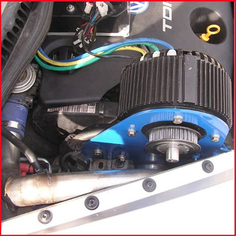 Electric Motor Conversion by China 5kw 48v Electric Motor Electric Conversion Car Kit