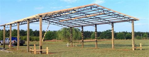 Used Pole Barn For Sale. Used Steel Trusses For Sale Metal