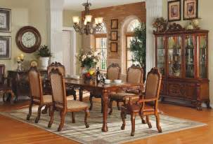 dining room ideas traditional dining room sets traditional style marceladick