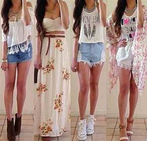 spring outfit on Tumblr