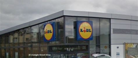 Lidl sets sights on retail park | Luton Today