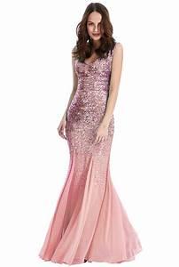 Pink Sparkly Prom Dress | www.pixshark.com - Images ...