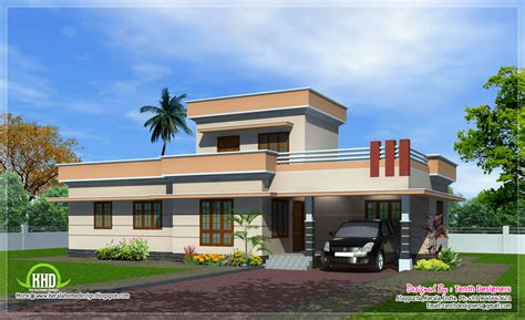 small house designs and floor plans 1300 sq one floor house exterior kerala home design