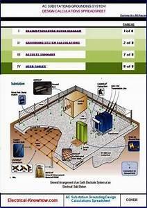 Wiring Diagram For Grounding