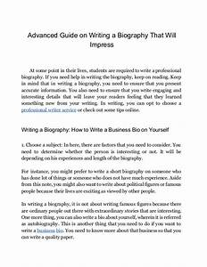 How To Write A Thesis Essay Example Of Language Biography Essay Pro Assisted Suicide Essay Essay Examples English also Science And Religion Essay Writing A Biography Essay Free Essay Papers Examples Of A Biography  Persuasive Essay Example High School