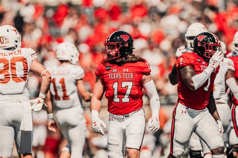 From the Other Side: WVU-Texas Tech Preview with Don ...