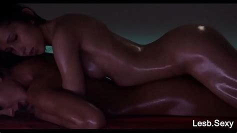 Hot Lesbians In Stockings Strapless Dildo Feeldoe Sex