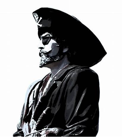 Pirate Pirates Kinds Grade
