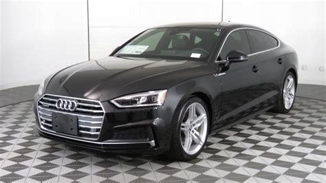 2019 Audi A5 by 2019 New Audi A5 Sportback At Penske Automall Az Iid