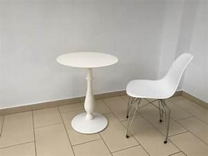 Plastikschüssel Rund 60 Cm : barocktisch wei tisch rund wei bistrotisch rund wei durchmesser 60 80 cm ~ Eleganceandgraceweddings.com Haus und Dekorationen